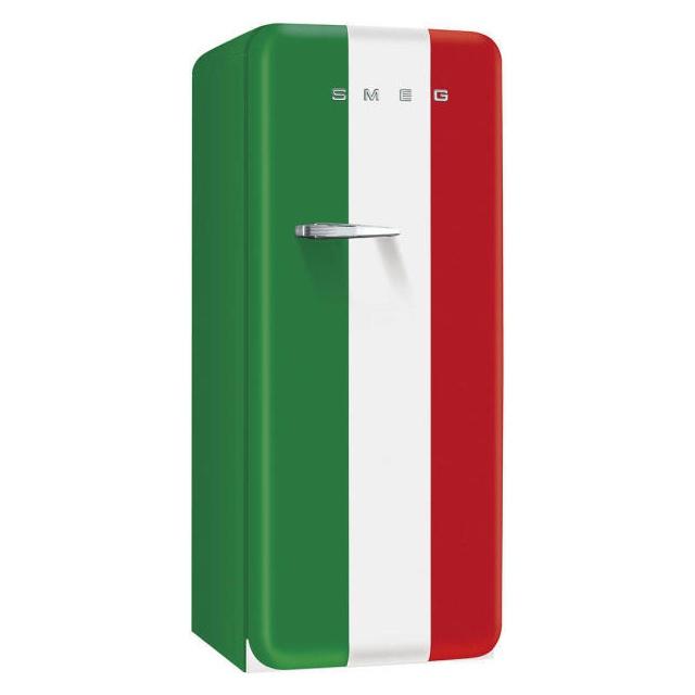 Frigider cu 1 usa SMEG FAB28LIT1, No Frost, Clasa A++, 222L, Italia
