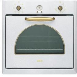 Cuptor incorporabil Franke Country CM 65 M GF, 60cm, volum 59l, 7 functii, grill electric, grafite