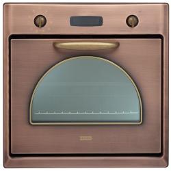 Cuptor incorporabil Franke Country CM 981 M OA, 60cm, volum 63l, 12 functii, grill electric, avena