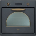 Cuptor incorporabil Franke Country CM 981 M GF, 60cm, volum 63l, 12 functii, grill electric, grafite