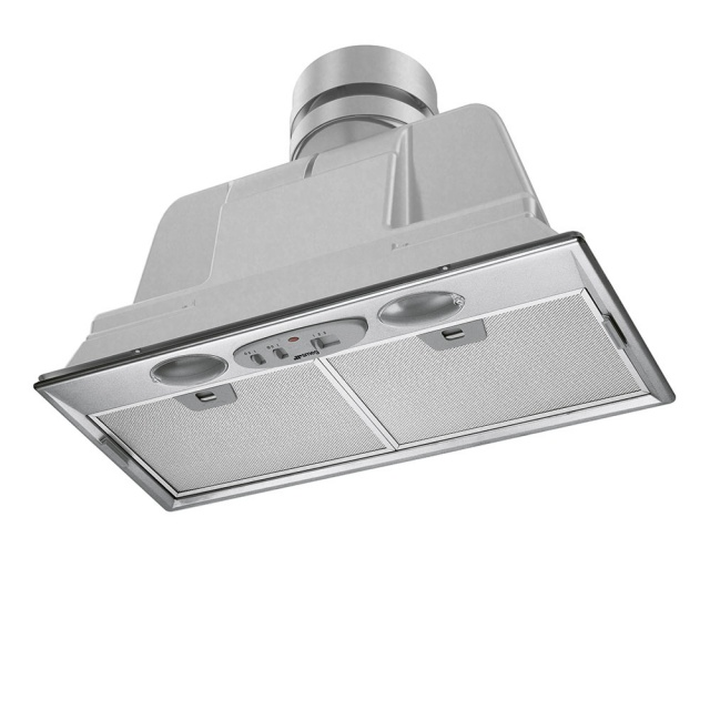 Hota incorporabila Smeg Universal KSEG55XE, 52 cm, 400 m3/h, inox