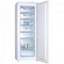 Congelator Haier HFZ-248AA, 223 kWh/an, 170 L, 6 sertare, alb