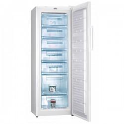 Congelator Haier HFZ-348AA, 245 kWh/an, 225 L, 7 sertare, alb