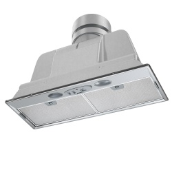 Hota incorporabila Smeg Universal KSEG5XE, 52 cm, 505 m3/h, inox