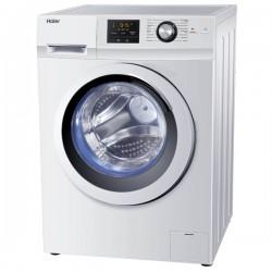Masina de spalat haine Haier HW60-10266A, A++, 170 kWh/an, 6 kg, alb