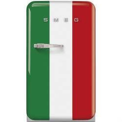 Frigider cu 1 usa Retro SMEG FAB10HRIT, Clasa A+, 130L, Italia