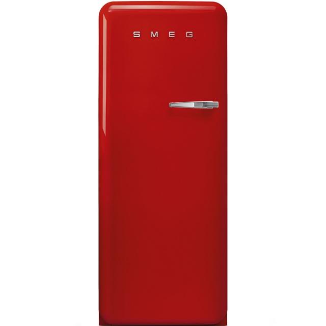 Congelator Retro SMEG CVB20LP1, Clasa A+, 197L, crem