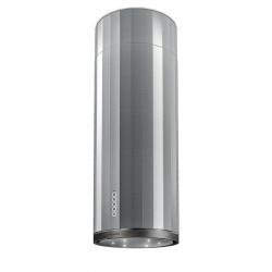 Hota insula Faber Chloe XL Cast Iron F110, 110 cm, 570 m3/h, fonta
