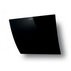 Hota decorativa Faber Vanity EG6 BK A80, 80 cm, 570 m3/h, sticla neagra