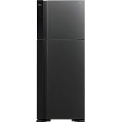 Combina frigorifica Hitachi R-V540PRU3(PWH), No Frost, A++, 450L, inaltime 183 cm, Alb perlat