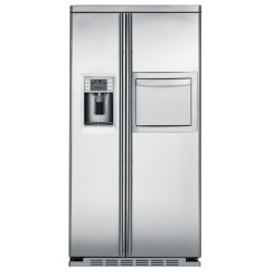 "Side by side incorporabil IOMABE Luxury ""K"" Series ORE24CHF60, minibar, clasa A+, 572 l, No Frost, Inox"