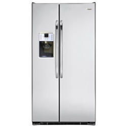 Side by side incorporabil IOMABE Global Series ORGS2DFF30, clasa A+, 549 l, No Frost, Inox