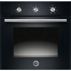 Cuptor incorporabil Ardesia C083B, 60cm, 60l, cuptor electric multifunctional, grill electric, negru