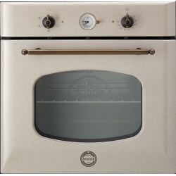 Cuptor incorporabil Ardesia C060B, 60cm, 60l, cuptor electric multifunctional, grill electric, negru