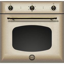 Cuptor incorporabil Ardesia OBC0606O, 60cm, 60l, cuptor electric multifunctional, grill electric, bej