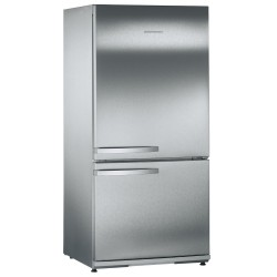 Combina frigorifica Severin KS9773,A ++,frigider: 173 L,congelator: 54 L,otel inoxidabil