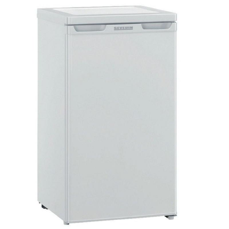 Frigider Severin KS9826,A ++,inaltimea 84,5 cm,137 kWh /an ,frigider capacitatea:118L,alb