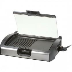 Gratar electric Steba VG 200,2200W,negru/sticla