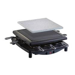 Gratar electric Steba RC 3,1450W,8 piese,negru