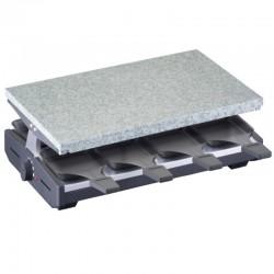 Gratar electric Steba RC 48,1200W,8 tigai,negru/otel inoxidabil