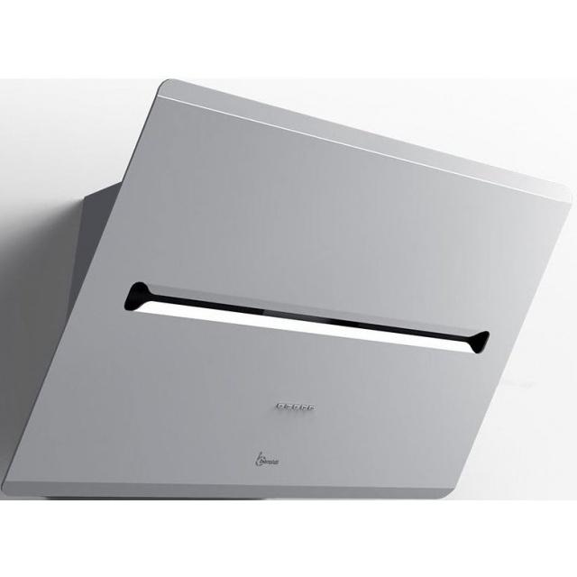 Hota design Baraldi One 01ONE060WH70, 60 cm, 700 m3/h, alb