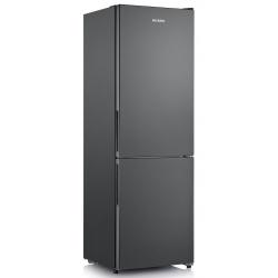 Combina frigorifica Severin KGK 8938, Clasa A++, 234 KWh/an, 347 L,No Frost, inox inchis