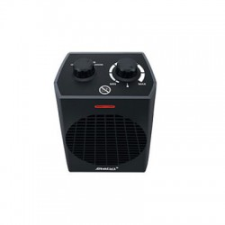 Ventilator electric Steba FH 504, 2000W, negru