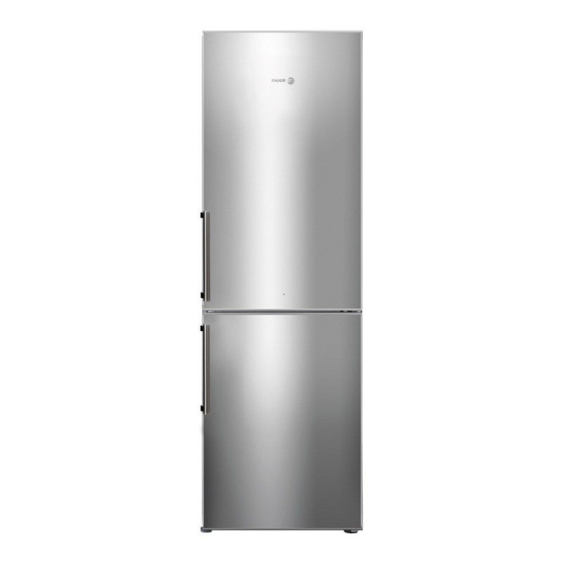 Combina frigorifica Fagor FFK6778AX, A++, 326 L, 93 L, otel inoxidabil