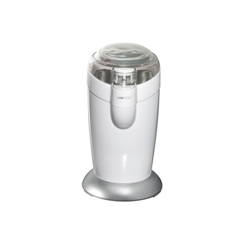 Rasnita de cafea Clatronic KSW 3306 Alb