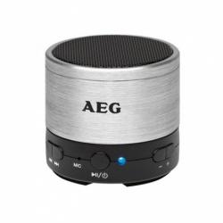 Boxa portabila AEG BSS 4826 silver