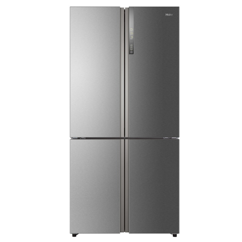 COMBINA SIDE BY SIDE HAIER HTF-610DM7, A++, 430L, 180L, 358KWH/AN, INOX