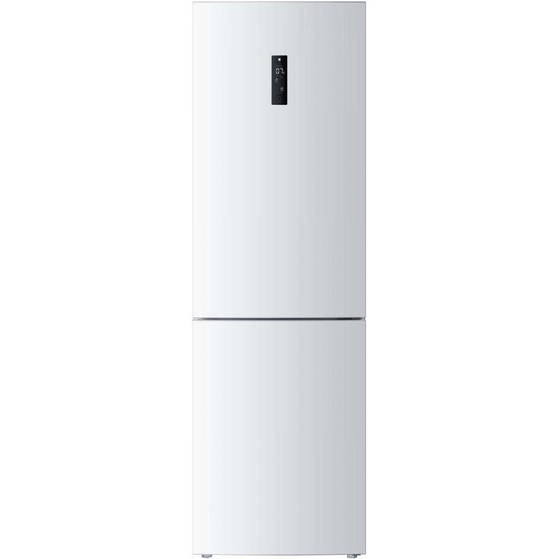 Combina Frigorifica Haier C2FE736CWJ, 248 l, Clasa A++, No Frost, H 190 cm, Alb