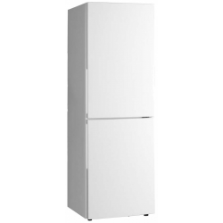 Combina frigorifica Haier CFE629CWE, Clasa A+, 290 litri, H 177 cm, Alb