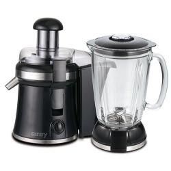 Blender 2 in 1 CAMRY CR 4053, Putere:800W, Capacitate:1.5 L