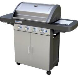 Gratar cu gaz Campingaz 4 Series Cast Iron EXS 2000015652