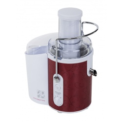Storcator de fructe ADLER AD 4111 Red, Putere:1000w, Capacitate:1.5L