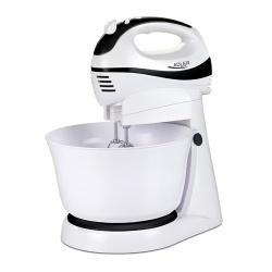 Mixer cu bol ADLER AD 4206 , Putere:300w, Capacitate:3 L