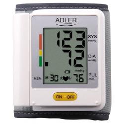 Tensiometru pentru incheietura ADLER AD 8411