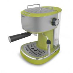 Espressor Camry CR 4405 Green, Presiune 15 BAR