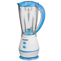 Blender MESKO MS 4060 B, Putere:250W, Capacitate: 1.0L