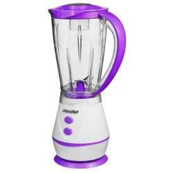 Blender MESKO MS 4060 V, Putere:250W, Capacitate: 1.0L