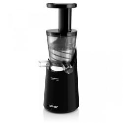 Storcator Zelmer JuiceMaker One ZJP1600B, 150 W, 40 RPM, 1,4 litri, Negru