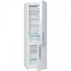 Combina frigorifica Gorenje RK6202EW, 354 l, Clasa A++, 200 cm, Alb