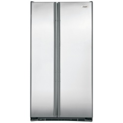 Side by side IOmabe by GE ORE24CBHFSS, clasa A+, 572 l, No Frost, Inox