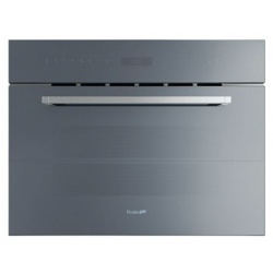 Cuptor microunde incorporabil FOSTER 7104620 60cm, grill, cuptor cu convectie 32l, negru