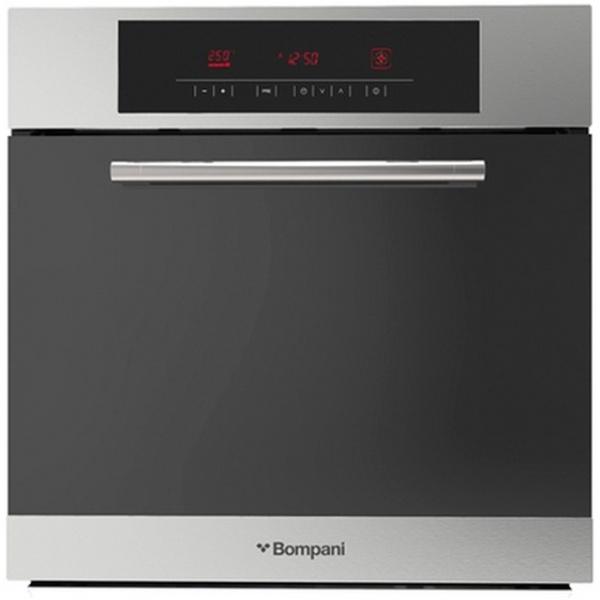Cuptor incorporabil Bompani Skyline BO243EH/E, electric, multifunctional, 60cm, 54l,