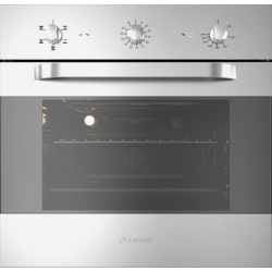 Cuptor electric incorporabil Smalvic TARGET FI-64WTS, 60 cm, 64l, grill electric, inox