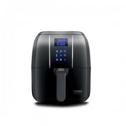 Friteuza Caso AF 200,2,5L,200 grade C,negru