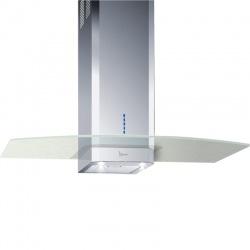 Hota design Baraldi Vanta 01VAN060SG80, 60 cm, 800 m3/h, sticla/inox