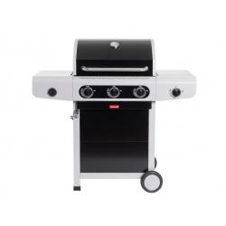 Gratar pe Gaz Barbecook SIESTA 310 Black Edition